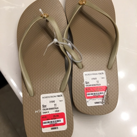 194f586146 Tory Burch Shoes | Wedge Flip Flops Price Is Firm | Poshmark